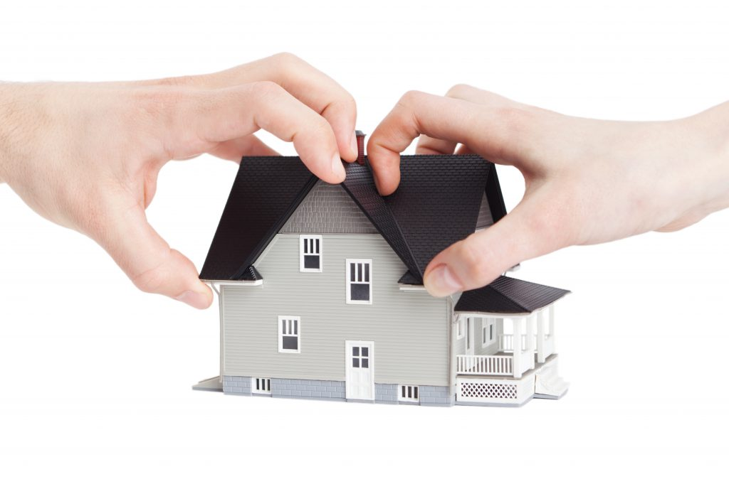 Mortgage Options During Separation And Divorce