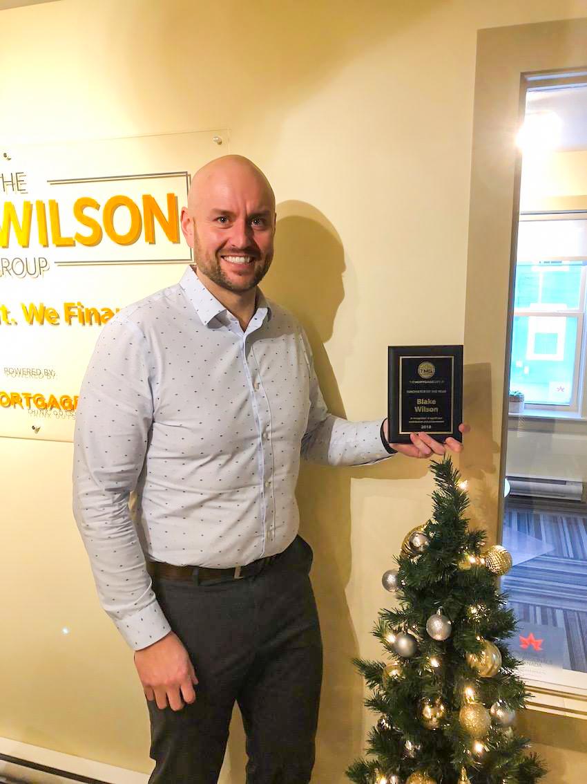 Award: Innovator Of The Year