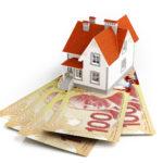 Mortgage, Halifax Nova Scotia. Financing.