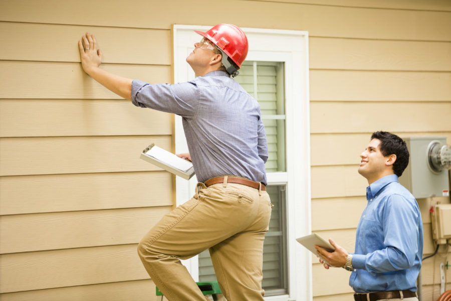 Before You Choose A Home Inspector