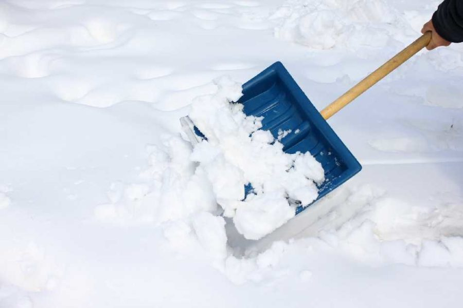 Preparing Your Property For A Big Snowfall