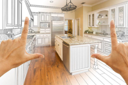"""Customize Your Home With A """"Purchase Plus Improvements"""" Mortgage"""