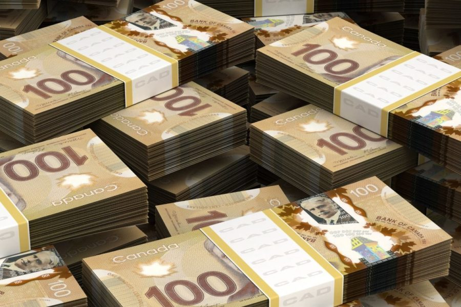 Who wants to be a millionaire? Who are the millionaires? How does Atlantic Canada stack up?