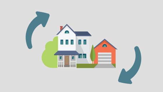 Fix & Flip Investment Mortgages