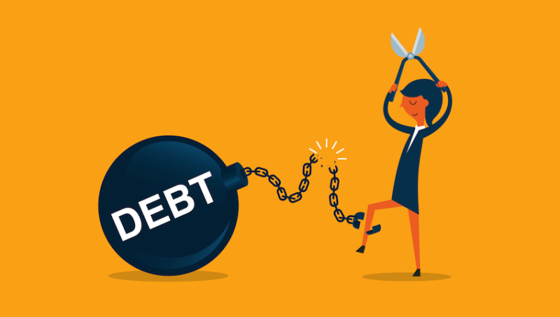 How To Rebuild Credit By Consolidating Your Debt