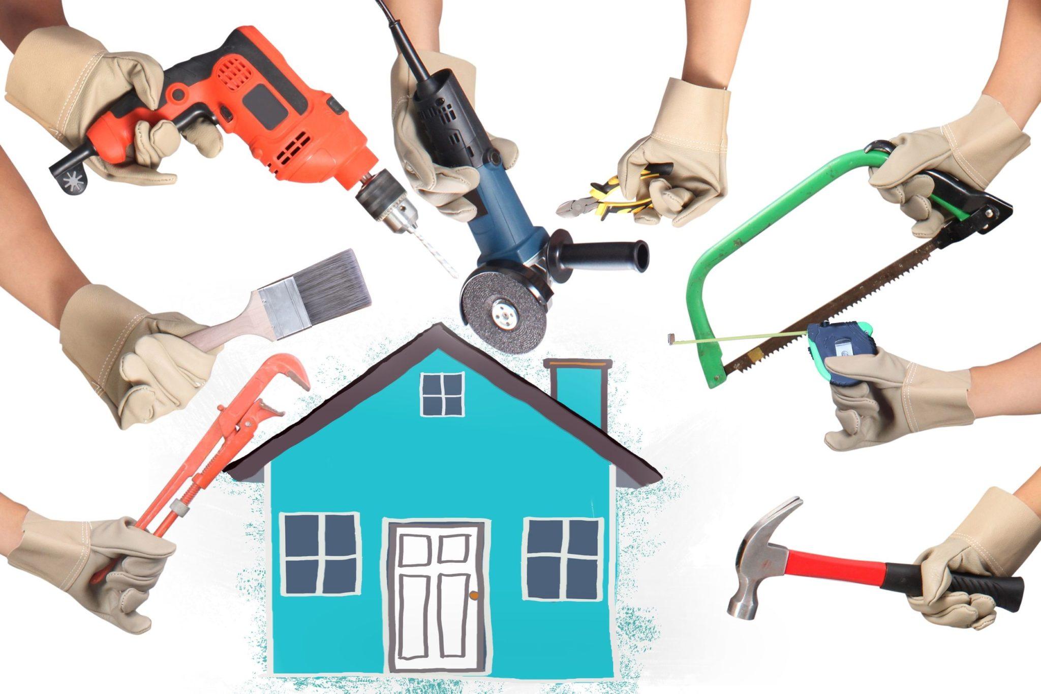 Summer Home Maintenance Checklist