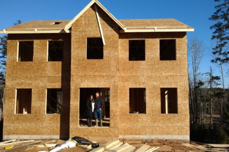 From Halifax Tenant To Suburban Custom Home owner – Broker Blair's Journey To Homeownership