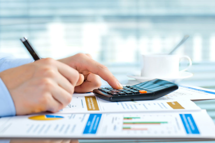 A Step-By-Step Guide To Setting Up Your Finances In Canada