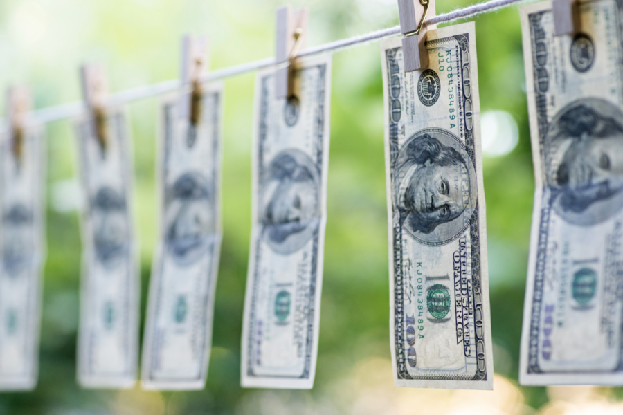 Money Laundering And Your Mortgage